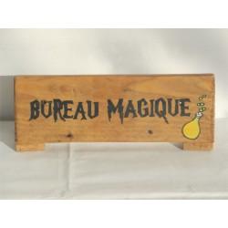 Chevalet de bureau - Magique