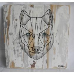 Toilenbois - Wolf